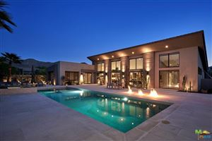Photo of 366 NEUTRA Street, Palm Springs, CA 92264 (MLS # 18408034PS)