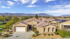 Photo of 43777 SALPARE Place, Indio, CA 92203 (MLS # 19425734PS)
