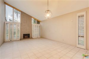Photo of 1777 East RAMON Road, Palm Springs, CA 92264 (MLS # 19436024PS)