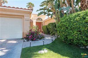 Photo of 74540 DAYLILY Circle, Palm Desert, CA 92260 (MLS # 19464824PS)