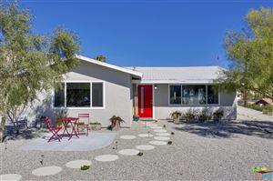Photo of 12416 AVENIDA SERENA, Desert Hot Springs, CA 92240 (MLS # 19469894PS)