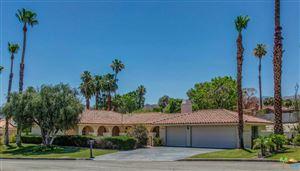 Photo of 72531 GREENBRIAR Lane, Palm Desert, CA 92260 (MLS # 19483134PS)