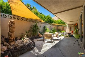 Photo of 119 East TWIN PALMS Drive, Palm Springs, CA 92264 (MLS # 19485854PS)