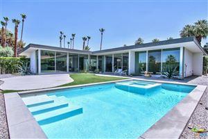 Photo of 72975 WILLOW Street, Palm Desert, CA 92260 (MLS # 19486744PS)