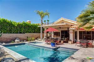 Photo of 38260 MARACAIBO Circle, Palm Springs, CA 92264 (MLS # 19490274PS)