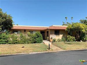 Photo of 48040 CENTER Court, Palm Desert, CA 92260 (MLS # 19490964PS)