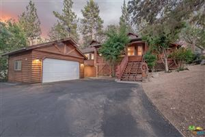 Photo of 1280 CONSTELLATION Drive, Big Bear, CA 92314 (MLS # 19501554PS)