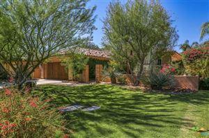 Photo of 23 VIA LAS FLORES, Rancho Mirage, CA 92270 (MLS # 19505694PS)