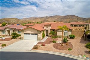 Photo of 65124 CLIFF Circle, Desert Hot Springs, CA 92240 (MLS # 19508364PS)