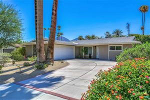 Photo of 74565 CANDLEWOOD Street, Palm Desert, CA 92260 (MLS # 19509274PS)