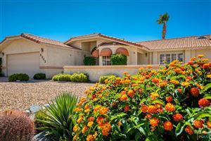 Photo of 8985 WARWICK Drive, Desert Hot Springs, CA 92240 (MLS # 19509624PS)