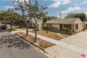Photo of 10816 BARMAN Avenue, Culver City, CA 90230 (MLS # 18367500)