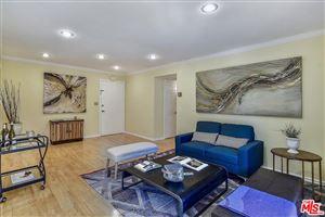 Photo of 5414 NEWCASTLE Avenue #12, Encino, CA 91316 (MLS # 18380500)