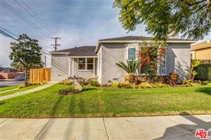 Photo of 10253 South 4TH Avenue, Inglewood, CA 90303 (MLS # 18414500)
