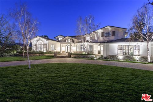 Photo of 23726 LONG VALLEY Road, Hidden Hills, CA 91302 (MLS # 20552500)