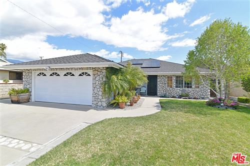 Photo of 7113 LION Street, Rancho Cucamonga, CA 91701 (MLS # 20567500)