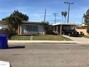 Photo of 2699 North VENTURA Road, Port Hueneme, CA 93041 (MLS # 218001500)