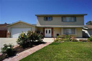 Photo of 1629 DUNNIGAN Street, Camarillo, CA 93010 (MLS # 218006500)