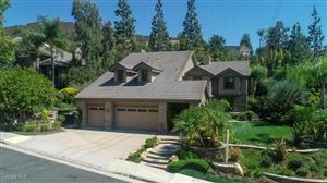 Photo of 6072 LAKE LINDERO Drive, Agoura Hills, CA 91301 (MLS # 218011500)