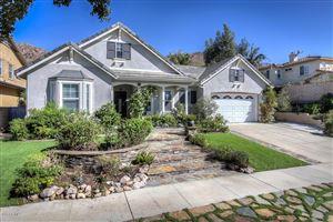 Photo of 5101 VIA EL MOLINO, Newbury Park, CA 91320 (MLS # 218012500)