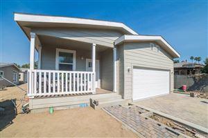 Photo of 7514 JORDAN Avenue, Canoga Park, CA 91303 (MLS # SR19259500)