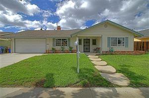 Photo of 1069 SEYBOLT Avenue, Camarillo, CA 93010 (MLS # 218012501)