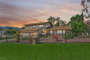 Photo of 905 CALLE BRUSCA, Thousand Oaks, CA 91360 (MLS # 219004501)