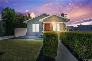 Photo of 1010 LINDEN Avenue, Glendale, CA 91201 (MLS # SR19200501)