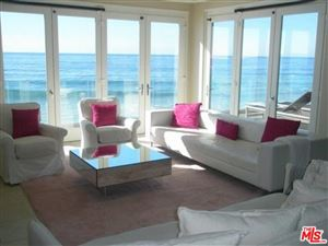 Photo of 21322 PACIFIC COAST Highway, Malibu, CA 90265 (MLS # 17268502)