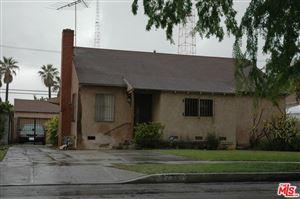 Photo of 3735 POTOMAC Avenue, Los Angeles , CA 90016 (MLS # 18321502)