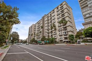 Photo of 10535 WILSHIRE #411, Los Angeles , CA 90024 (MLS # 18326502)