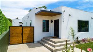 Photo of 1544 South RIDGELEY Drive, Los Angeles , CA 90019 (MLS # 18367502)