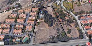 Photo of 0 PACIFIC COAST HWY, Malibu, CA 90265 (MLS # 18378502)
