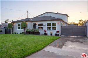 Photo of 1315 IDLEWOOD Road, Glendale, CA 91202 (MLS # 19464502)