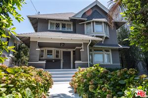 Photo of 1446 MALVERN Avenue, Los Angeles , CA 90006 (MLS # 19503502)