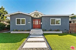 Photo of 4245 LAFAYETTE Place, Culver City, CA 90232 (MLS # 19506502)