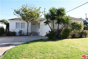 Photo of 5206 MESMER Avenue, Culver City, CA 90230 (MLS # 19522502)