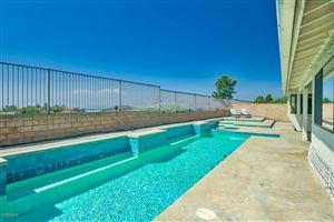 Photo of 3737 SUNSET KNOLLS Drive, Thousand Oaks, CA 91362 (MLS # 218010502)
