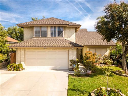 Photo of 1752 SUMMERFIELD Street, Camarillo, CA 93012 (MLS # 220002502)