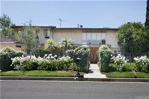 Photo of 9801 SHOSHONE Avenue, Northridge, CA 91325 (MLS # SR19166502)