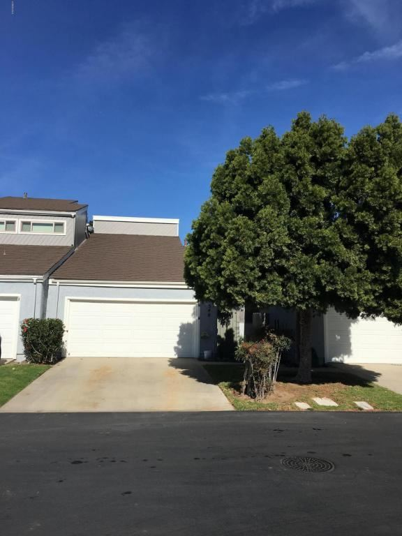 Photo for 548 EDGERTON Place, Port Hueneme, CA 93041 (MLS # 218002502)
