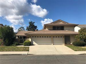 Photo of 1521 COVINGTON Avenue, Westlake Village, CA 91361 (MLS # 218004503)