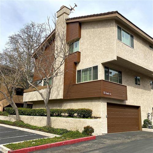 Photo of 725 COUNTY SQUARE Drive #27, Ventura, CA 93003 (MLS # 220002503)