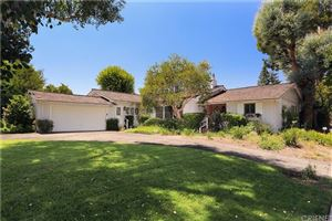 Photo of 5755 MANTON Avenue, Woodland Hills, CA 91367 (MLS # SR19264503)