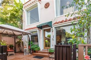 Photo of 1834 LUCILE Avenue, Los Angeles , CA 90026 (MLS # 18303504)