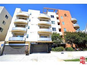 Photo of 2311 West 10TH Street #407, Los Angeles , CA 90006 (MLS # 18305504)