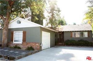 Photo of 20912 DE LA GUERRA Street, Woodland Hills, CA 91364 (MLS # 18346504)