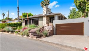 Photo of 17607 TRAMONTO Drive, Pacific Palisades, CA 90272 (MLS # 18392504)