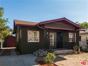 Photo of 5304 MERIDIAN Street, Los Angeles , CA 90042 (MLS # 19503504)