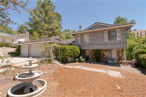 Photo of 834 FALMOUTH Street, Thousand Oaks, CA 91362 (MLS # 219010504)